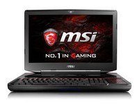 "MSI 18"" Laptop 