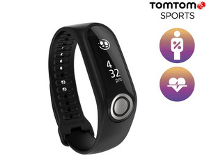 TomTom Touch Cardio + Body Composition