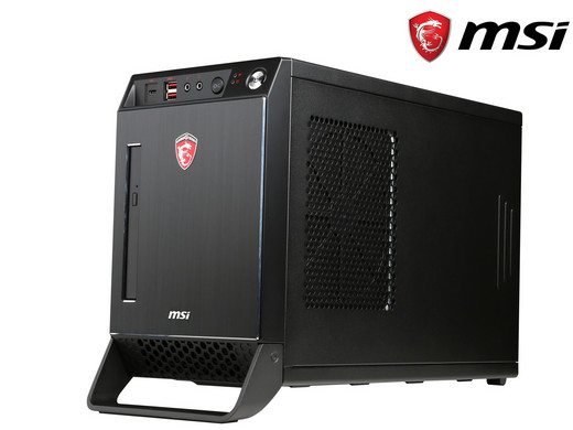 MSI Nightblade X2 | 16 GB | i7 | GTX 1070