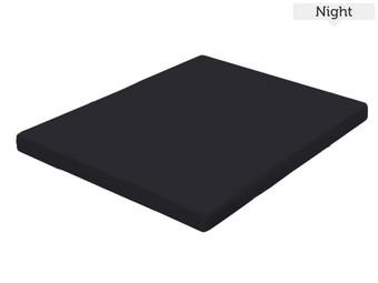 dixxius topper 160x200 210 220 internet 39 s best online offer daily. Black Bedroom Furniture Sets. Home Design Ideas