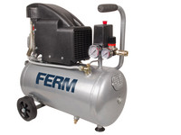 FERM 1100W / 8 Bar Compressor