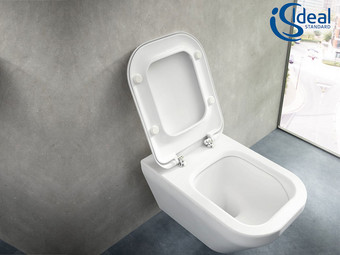 Ideal Standard Aquablade Toilet