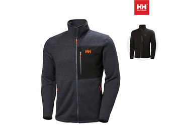 Helly Hansen November Propile Fleece Jas