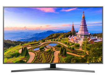 "Samsung 49"" 4K HDR Smart TV"