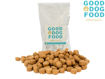 15 kg Good Dog Food Hondenvoer
