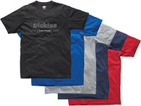 5x Dickies T-shirt