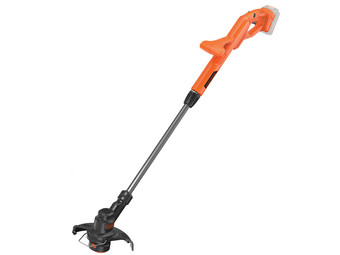 Black + Decker Trimmer + Heggenschaar