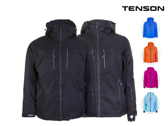 Tenson Colorado of Ottawa Ski-Jas | Heren en Dames