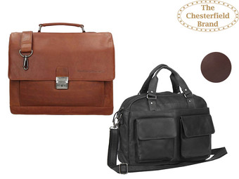 Chesterfield Tassen | Business of Briefcase