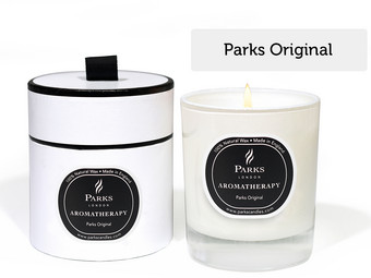 Parks Aromatherapy Kaars | 1 Lont