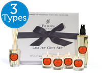 Parks Aromatherapy Gift Set | 5-delig