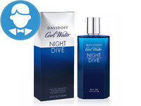 Davidoff Night Dive | EdT 125 ml