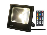 DreamLED RGB+W LED Floodlight (30 W)