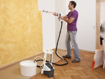 wagner flexio 995 system malarski internet 39 s best online offer daily. Black Bedroom Furniture Sets. Home Design Ideas