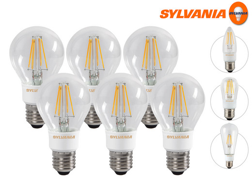 Sylvania led lampen e k internet s best