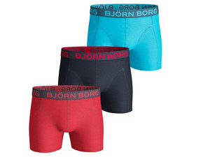 3x BB Boxershort | Seasonal Solids