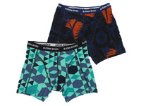 2x BB Boxershort | Tiles