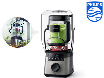 Philips Avance Collection Innergizer High Speed Blender