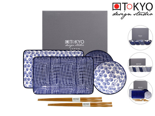 Tokyo Design Servies