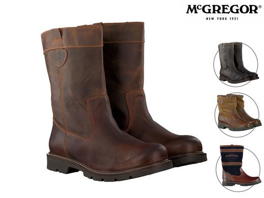 Voor Mcgregor Boots Offer Online Internet's Dames En Heren Best qB5HwrB