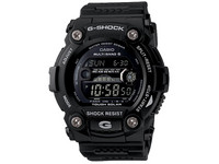 CASIO G-Shock G-Rescue Solar