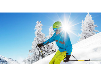 Bluetribe Wintersport Gear