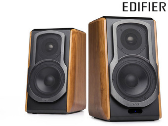Edifier 120 Watt Speakers met Bluetooth aptX