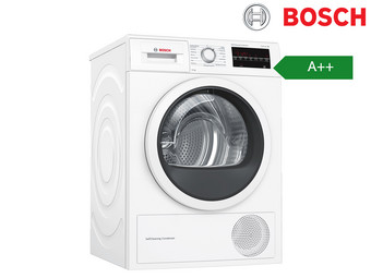 Bosch Series 6 SelfCleaning Wasdroger