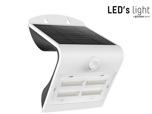 Licht En Bewegingssensor : Led s light solar led buitenlamp bewegingssensor internet s