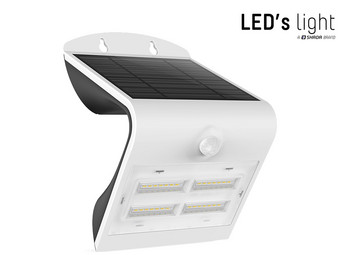 LED's Light Solar LED Buitenlamp | Bewegingssensor