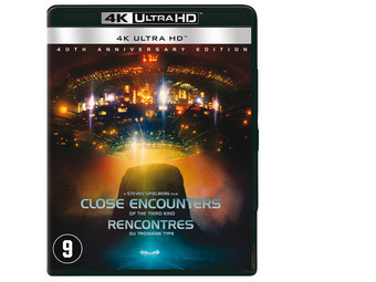Close Encounters of the... (4K Blu-ray)
