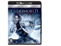 Underworld: Blood Wars (4K Blu-ray)