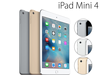 Apple iPad Mini 4 (128 GB)