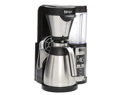 ninja kaffeemaschine mit thermoskanne internet 39 s best. Black Bedroom Furniture Sets. Home Design Ideas