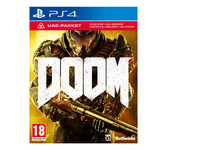 Doom: UAC Edition (PS4)