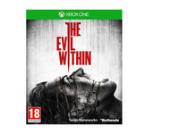 The Evil Within (XB1)