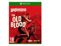 Wolfenstein: The Old Blood (XB1)