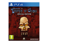 Tower of Guns: Special Edition (PS4)