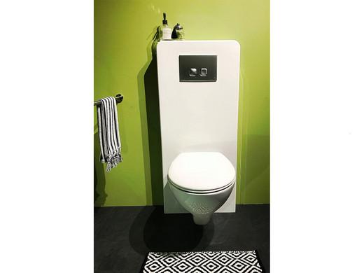 Bedieningspaneel Toilet Universeel : Oli sanitairmodule voor wandtoilet internets best online offer