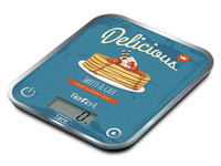 Tefal Optiss Delicious Weegschaal