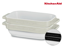 KitchenAid Keramikformen-Set | 2-tlg.