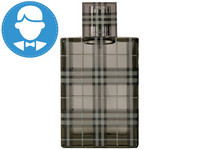 Burberry Brit for Men | EdT 50 ml
