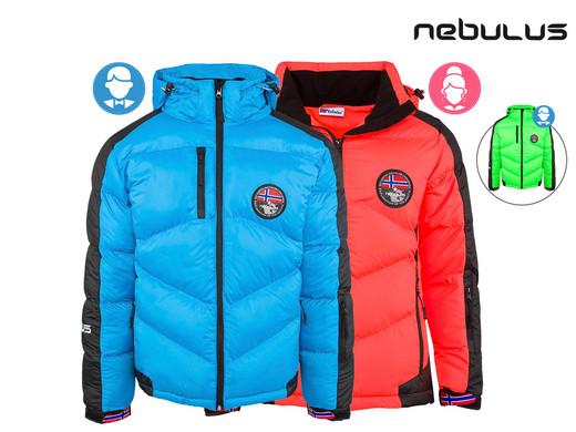 Nebulus Lifestyle Ski-Jas