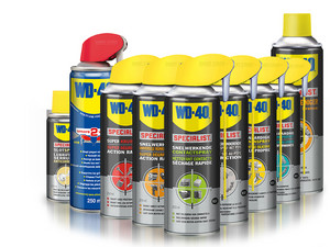 WD-40 Wartungs-Kit