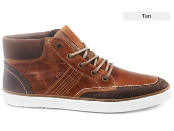 Herensneakers | Ramon Mid
