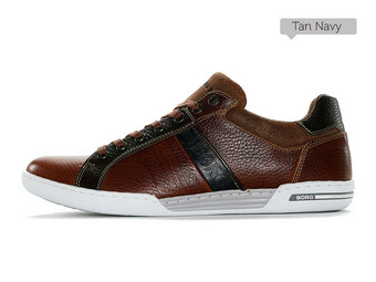 Herensneakers | Coltrane LOW