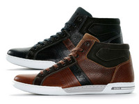 Herensneakers | Coltrane MID