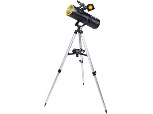 Teleskop express skywatcher explorer mm newton eq