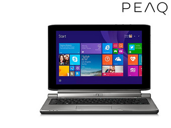 PEAQ PMM P1011 - I2NL | Refurbished