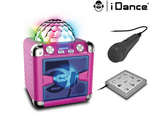 iDance Party Cube BC5L